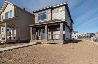 Photo 1:  in Edmonton: Zone 58 House for sale : MLS®# E4266253