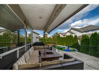 """Photo 16: 11250 TULLY Crescent in Pitt Meadows: South Meadows House for sale in """"BONSON LANDING"""" : MLS®# R2408277"""