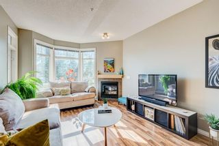 Photo 16: 209 5720 2 Street SW in Calgary: Manchester Apartment for sale : MLS®# A1125614