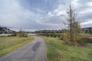 Photo 37: 2130 GLENRIDDING Way in Edmonton: Zone 56 House for sale : MLS®# E4247289