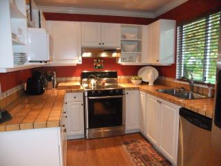 """Photo 6: 15 8716 WALNUT GROVE Drive in Langley: Walnut Grove Townhouse for sale in """"Willow Arbour"""" : MLS®# F1324550"""