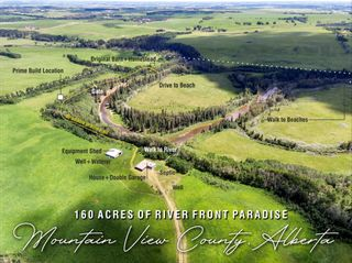 Photo 3: 30457 Rge Rd 44: Rural Mountain View County Detached for sale : MLS®# A1124513