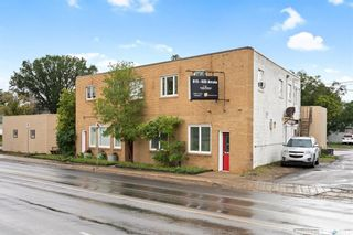 Main Photo: 815-825 Arcola Avenue in Regina: Broders Annex Commercial for sale : MLS®# SK868526