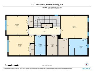 Photo 20: 221 Clarkson Street: Fort McMurray Semi Detached for sale : MLS®# A1150998