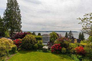 Photo 2: 2630 HAYWOOD Avenue in West Vancouver: Dundarave House for sale : MLS®# R2581270