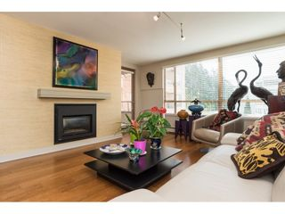 """Photo 3: 407 15111 RUSSELL Avenue: White Rock Condo for sale in """"PACIFIC TERRACE"""" (South Surrey White Rock)  : MLS®# R2181826"""