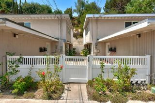 Photo 24: MISSION HILLS Townhouse for sale : 3 bedrooms : 3782 DOVE ST in San Diego