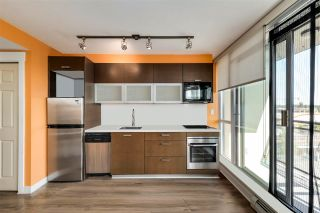 """Photo 2: 804 10777 UNIVERSITY Drive in Surrey: Whalley Condo for sale in """"Citypoint"""" (North Surrey)  : MLS®# R2582465"""