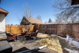 Photo 31: 64 John Forsyth Road in Winnipeg: River Park South Residential for sale (2F)  : MLS®# 202107556