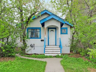 Photo 1: 2115 14 Street SW in Calgary: Bankview Detached for sale : MLS®# A1113173