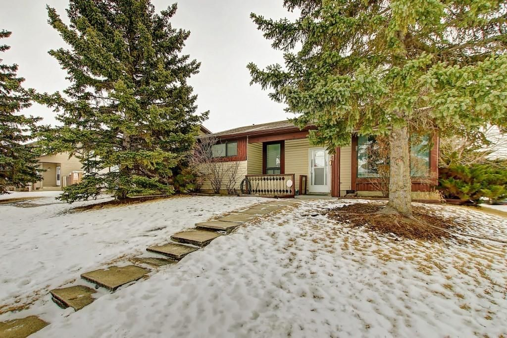 Main Photo: 2141 SUMMERFIELD Boulevard SE: Airdrie Detached for sale : MLS®# A1100597