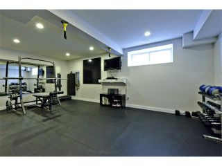 Photo 23: 178 MORNINGSIDE Gardens SW: Airdrie House for sale : MLS®# C4003758