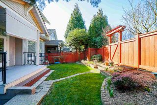 """Photo 18: 6955 196A Street in Langley: Willoughby Heights House for sale in """"Camden Park"""" : MLS®# R2446076"""