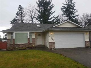 Photo 1: 6409 179 STREET in : Cloverdale BC House for sale : MLS®# R2235907