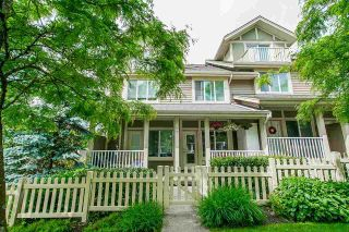 """Photo 21: 6 621 LANGSIDE Avenue in Coquitlam: Coquitlam West Townhouse for sale in """"EVERGREEN"""" : MLS®# R2588255"""