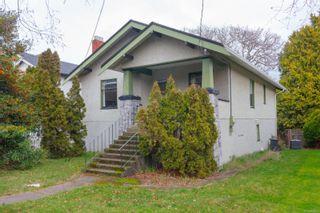 Photo 2: 1035 Richmond Ave in : Vi Rockland House for sale (Victoria)  : MLS®# 863868