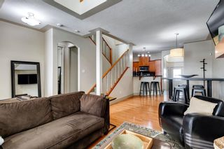 Photo 10: 2018 Patricia Landing SW in Calgary: Garrison Woods Row/Townhouse for sale : MLS®# A1066697