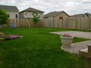 Photo 16: 66 Brabant Cove in WINNIPEG: St Vital Residential for sale (South East Winnipeg)  : MLS®# 1112541