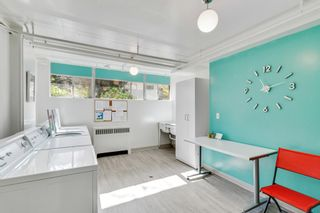 """Photo 28: 703 1315 CARDERO Street in Vancouver: West End VW Condo for sale in """"DIANNE COURT"""" (Vancouver West)  : MLS®# R2562868"""