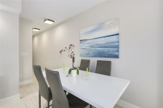 Photo 8: 2339 W 10TH AVENUE in Vancouver: Kitsilano Townhouse for sale (Vancouver West)  : MLS®# R2176866