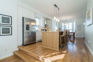 """Photo 5: 65 8476 207A Street in Langley: Willoughby Heights Townhouse for sale in """"YORK By Mosaic"""" : MLS®# R2313776"""