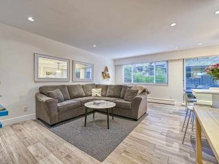 """Photo 6: 409 555 W 28TH Street in North Vancouver: Upper Lonsdale Condo for sale in """"Cedarbrooke Village"""" : MLS®# R2555453"""