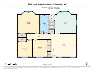 Photo 42: 9811 163 Avenue in Edmonton: Zone 27 House for sale : MLS®# E4226776