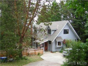 Main Photo: 1442 Winslow Dr in SOOKE: Sk East Sooke House for sale (Sooke)  : MLS®# 526493