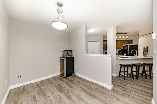 Photo 7: 127 12238 224 STREET in Maple Ridge: East Central Condo for sale : MLS®# R2334476