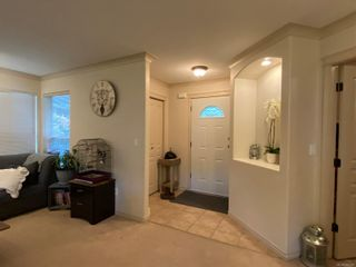 Photo 6: A 360 Carolyn Rd in : CR Campbell River Central Half Duplex for sale (Campbell River)  : MLS®# 886083