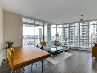 "Photo 7: 1210 2008 ROSSER Avenue in Burnaby: Brentwood Park Condo for sale in ""SOLO Stratus"" (Burnaby North)  : MLS®# R2563283"