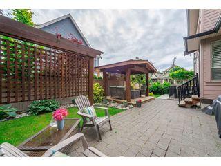Photo 18: 17302 1A AVENUE in Surrey: Pacific Douglas House for sale (South Surrey White Rock)  : MLS®# R2272678