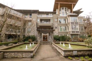 """Photo 3: 222 560 N RAVEN WOODS Drive in North Vancouver: Roche Point Condo for sale in """"Seaons at Raven Woods"""" : MLS®# R2556220"""
