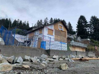 Photo 5: 816 MARINE Drive in Gibsons: Gibsons & Area Land for sale (Sunshine Coast)  : MLS®# R2541157