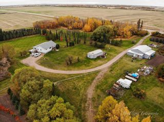 Photo 48: 58327 HWY 2: Rural Westlock County House for sale : MLS®# E4265202