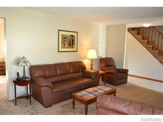 Photo 9: 707 Tobin Terrace in Saskatoon: Lawson Heights Single Family Dwelling for sale (Saskatoon Area 03)  : MLS®# 543284