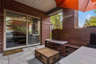 Photo 21: 113 12020 207A Street in Maple Ridge: Northwest Maple Ridge Condo for sale : MLS®# R2512112