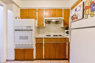 Photo 16: 7315 RUPERT Street in Vancouver: Fraserview VE House for sale (Vancouver East)  : MLS®# R2542118