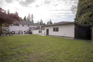 Photo 19: 682 WILMOT Street in Coquitlam: Central Coquitlam House for sale : MLS®# R2062598