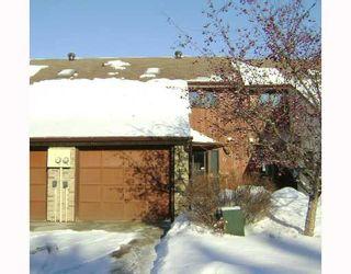 Photo 1: 1899 ST MARY'S Road in WINNIPEG: St Vital Condominium for sale (South East Winnipeg)  : MLS®# 2802405