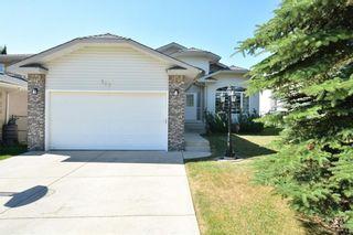 Photo 1: 303 GLENEAGLES View: Cochrane House for sale : MLS®# C4130061