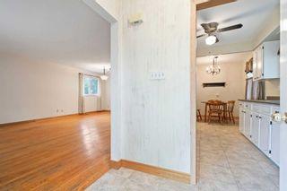 Photo 8: 20 Westdale Avenue: Orangeville House (Backsplit 4) for sale : MLS®# W4975087