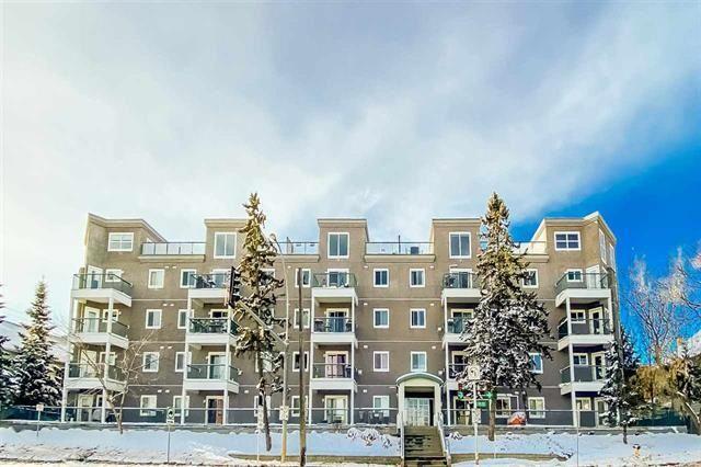 Main Photo: 105 10118 95 Street in Edmonton: Zone 13 Condo for sale : MLS®# E4231734