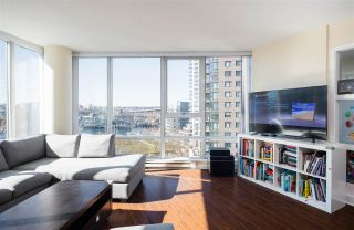 """Photo 4: 1003 1495 RICHARDS Street in Vancouver: Yaletown Condo for sale in """"Azura II"""" (Vancouver West)  : MLS®# R2249432"""