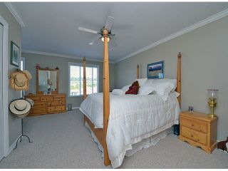"""Photo 11: 121 33751 7TH Avenue in Mission: Mission BC Townhouse for sale in """"Heritage Park Place"""" : MLS®# F1418910"""