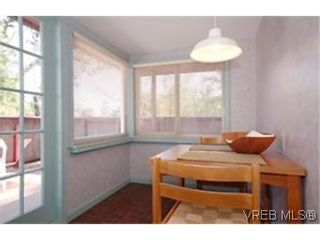 Photo 3:  in VICTORIA: Es Gorge Vale House for sale (Esquimalt)  : MLS®# 444392