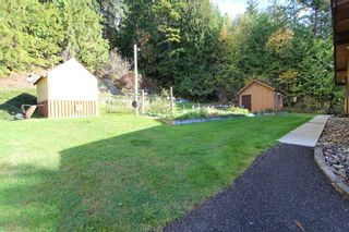 Photo 37: 7655 Squilax Anglemont Road in Anglemont: North Shuswap House for sale (Shuswap)  : MLS®# 10125296