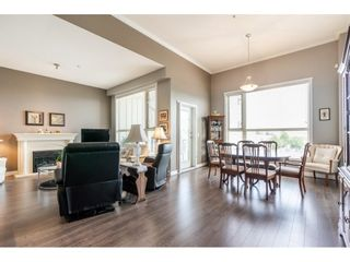 """Photo 9: 405 2627 SHAUGHNESSY Street in Port Coquitlam: Central Pt Coquitlam Condo for sale in """"Villagio"""" : MLS®# R2595502"""