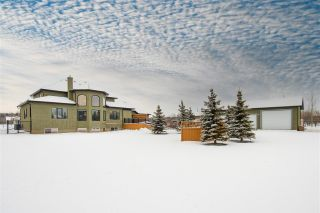 Photo 45: 349 52477 HWY 21: Rural Strathcona County House for sale : MLS®# E4223089