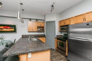 Photo 6: 312 9750 94 Street in Edmonton: Zone 18 Condo for sale : MLS®# E4227936